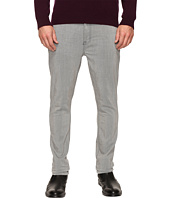 Kenneth Cole Sportswear - Washed Skinny Denim in Grey