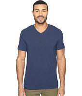Kenneth Cole Sportswear - Short Sleeve V-Neck