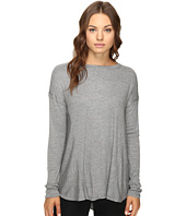 HEATHER - Paneled Swing Top