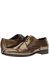 Dolce & Gabbana - Metallic Plain Toe Oxford
