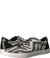 Dolce & Gabbana - Glitter Zebra Sneaker