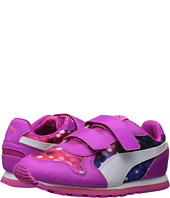 Puma Kids - St Runner NL Lights V PS (Little Kid/Big Kid)