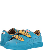 Puma Kids - Basket Cookie Monster Mono V PS (Little Kid/Big Kid)