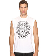DSQUARED2 - Street Ska Sleeveless T-Shirt