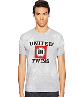DSQUARED2 - Street Ska United Twins T-Shirt
