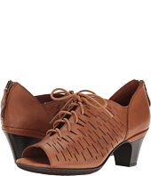 Rockport Cobb Hill Collection - Cobb Hill Spencer Perforated Lace-Up