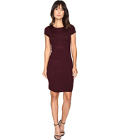 Culture Phit - Germaine Ribbed Bodycon Sweater Dress