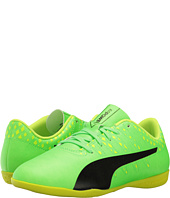 Puma Kids - evoPower Vigor 4 IT Jr Soccer (Little Kid/Big Kid)