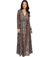Brigitte Bailey - Maelys Cold Shoulder Maxi Dress