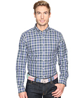 Vineyard Vines - Trumpet Plaid Slim Tucker Shirt