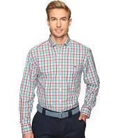 Vineyard Vines - Winterberry Check Classic Tucker Shirt