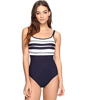Miraclesuit - Sports Page Rigamarole One-Piece