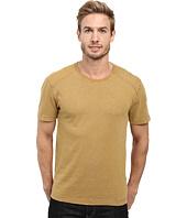 Agave Denim - Banner Short Sleeve 100% Cotton Slub