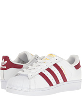 adidas Originals Kids - Superstar Foundation (Big Kid)