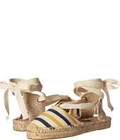 Soludos - Striped Platform Gladiator Sandal