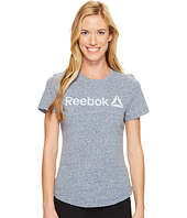 Reebok - Elements Prime Snow Melange Tee