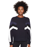 Neil Barrett - Modernist Retro Sweatshirt I