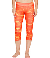 Reebok - Workout Ready Capri Aop Capris