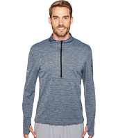 Reebok - One Series Running Long Sleeve 1/2 Zip