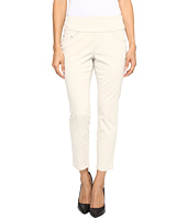 Jag Jeans Petite - Petite Amelia Pull-On Slim Ankle in Bay Twill