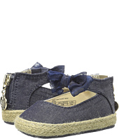 Stuart Weitzman Kids - Baby Nantucket Bow (Infant/Toddler)