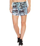 Reebok - Running Essentials 4in Woven Shorts Printed