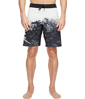 Reebok - Splatter Print Sublimated Boardshorts