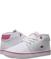 Lacoste Kids - Ampthill 117 2 SP17 (Toddler/Little Kid)