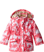 Urban Republic Kids - Peach Finish Microfiber Jacket (Toddler)