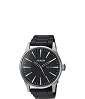 Nixon - The Sentry SS X The Brush Steel Collection