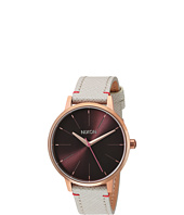 Nixon - The Kensington Leather X The Mahogany Rose Collection