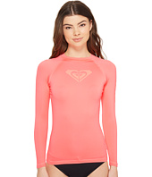 Roxy - Whole Hearted Long Sleeve Rashguard