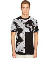 McQ - Scarf Print T-Shirt