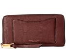 Recruit Standard Continental Wallet