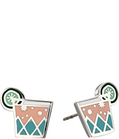 Marc Jacobs - Charms Paradise Cocktail Studs Earrings