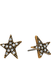 Marc Jacobs - Charms Paradise Star Studs Earrings