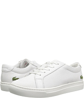 Lacoste Kids - L.12.12 BL 2 SP17 (Little Kid)