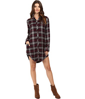 Roxy - Woodwork 2 Dress
