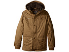 Cotton Twill Safari Jacket (Big Kids)