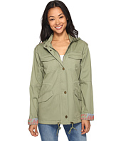 Roxy - Sultanis Military Jacket