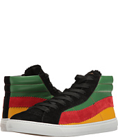 Paul Smith - Lynn Reggae High Top