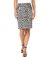 MICHAEL Michael Kors - Spotted Cheetah Skirt
