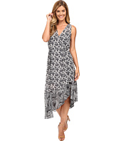 MICHAEL Michael Kors - Woodbrook Wrap Dress