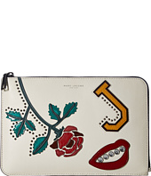 Marc Jacobs - MJ Collage Tablet Case