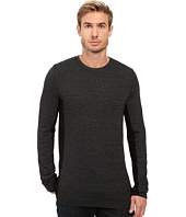 Michael Stars - Long Sleeve Crew Neck Tee