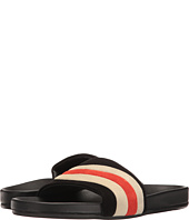 Marc Jacobs - Suede Wave Sandal
