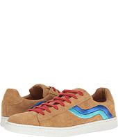 Marc Jacobs - Suede Wave Skater Sneaker