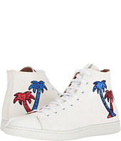 Marc Jacobs - Canvas Palm High Top