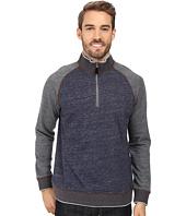 Robert Graham - Stefano 1/2 Zip Sweater