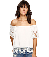 Roxy - Second Wave Cold Shoulder Top